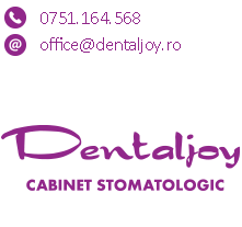 Dental Joy Logo